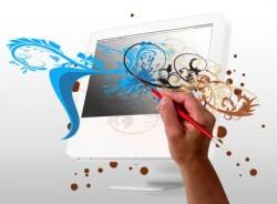 Grafinio dizaino sprendimai